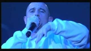 Kool Shen - Un ange dans le ciel (live Bercy)