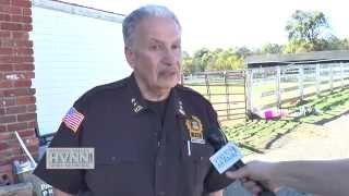 Farm Animal Rescue by SPCA in Orange County