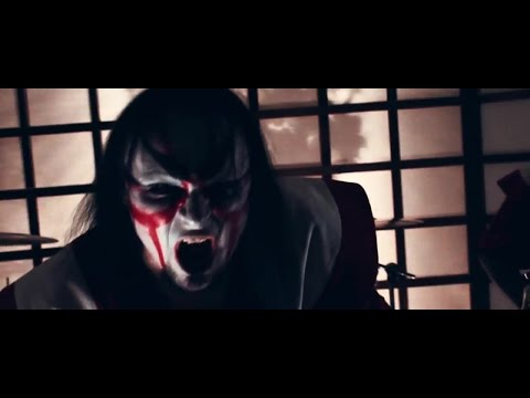 WHISPERED - STRIKE! (OFFICIAL MUSIC VIDEO)