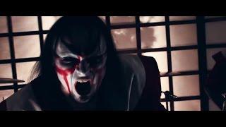 WHISPERED - STRIKE! (OFFICIAL MUSIC VIDEO)