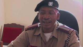 Visa vya wasichana wanaobakwa na wazee Kajiado  na kesi hizo kugandamizwa