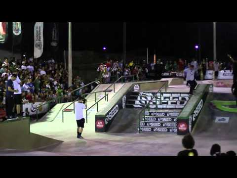 BEST TRICK MO MONEY,MO TRICK WORLD CUP FORTALEZA 2013