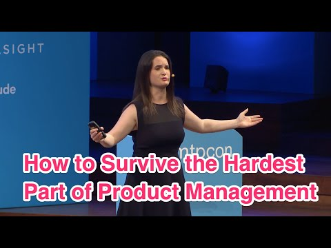 How to Survive the Hardest Part of Product Management