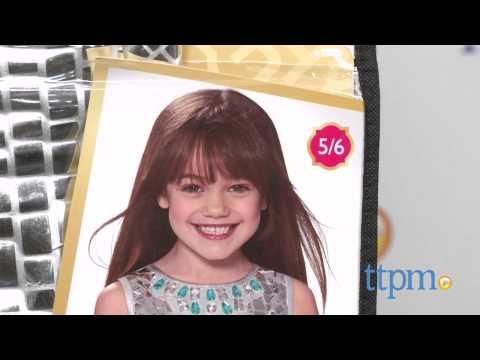 Heidi Klum Glitterati Dresses From Toys R Us