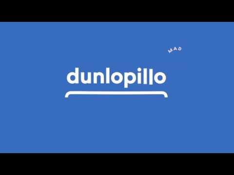 Vidéo Billboard – Dunlopillo