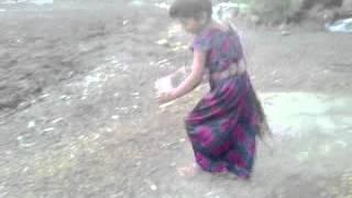 18 Varshachi Saguna Dance Of Anuradha