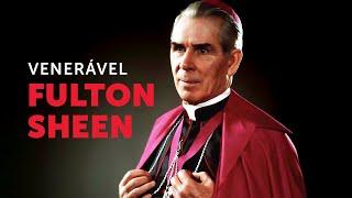 Venerável Fulton Sheen thumbnail