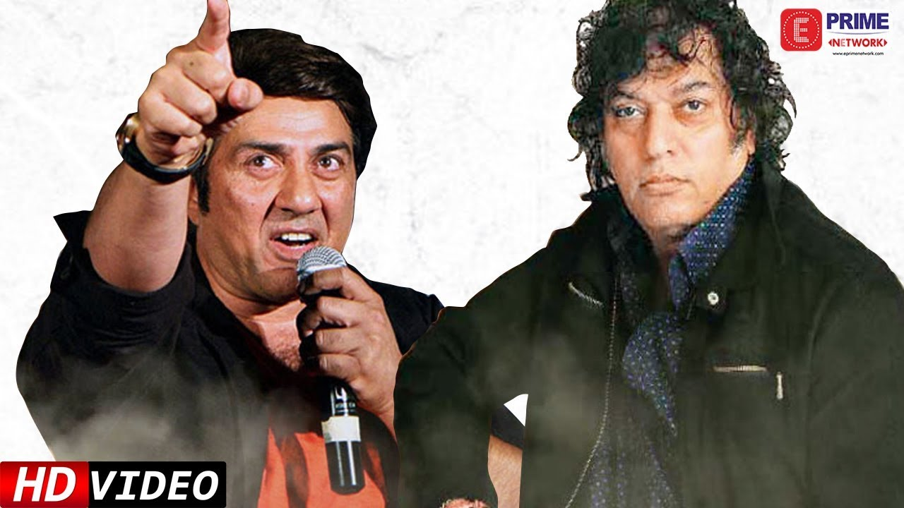 Download Why Sunny Deol THREATENED Director Kanti Shah   Aaj Ka Gunda   Prime Flashback   EPN