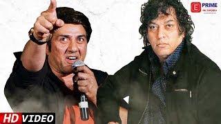 Why Sunny Deol THREATENED Director Kanti Shah | Aaj Ka Gunda | Prime Flashback | EPN