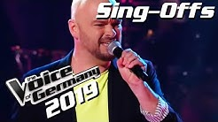 Whitney Houston - How Will I Know (Denis Henning) | The Voice of Germany | Sing Offs