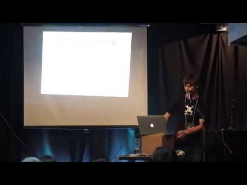 BSidesTO 2014 - Hopping on the CAN Bus - Eric Evenchick