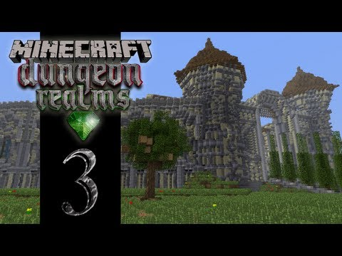 Minecraft Dungeon Realms with Nancy Drew - EP03 - U Turn