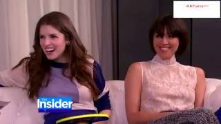 """""""Mike & Dave"""" Cast Reveals Their Date Night Do's And Don'ts-The Insider"""