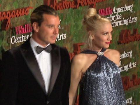 Gavin Rossdale on Loving Gwen Stefani