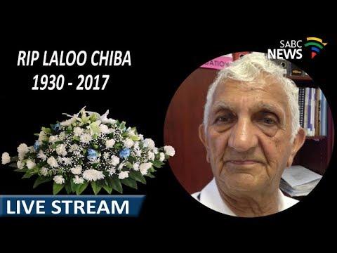 Laloo Isu Chiba memorial service, 09 December 2017