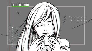 """Manga """"The Touch"""" Speedpaint"""
