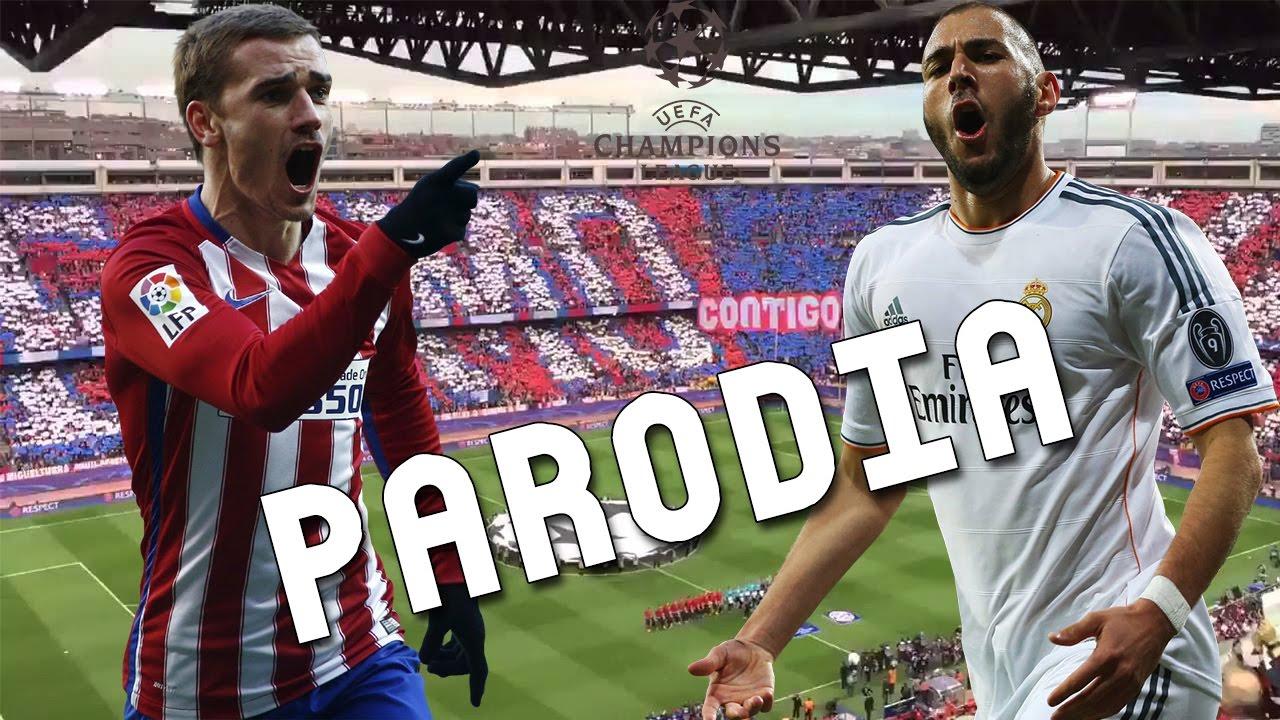 Highlights: Man. City - Real Madrid 2-1 - UEFA Champions ...