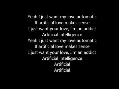 OneRepublic  AI lyrics