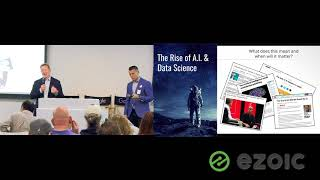 Data Science & The Future of Online Publishing (at Google)