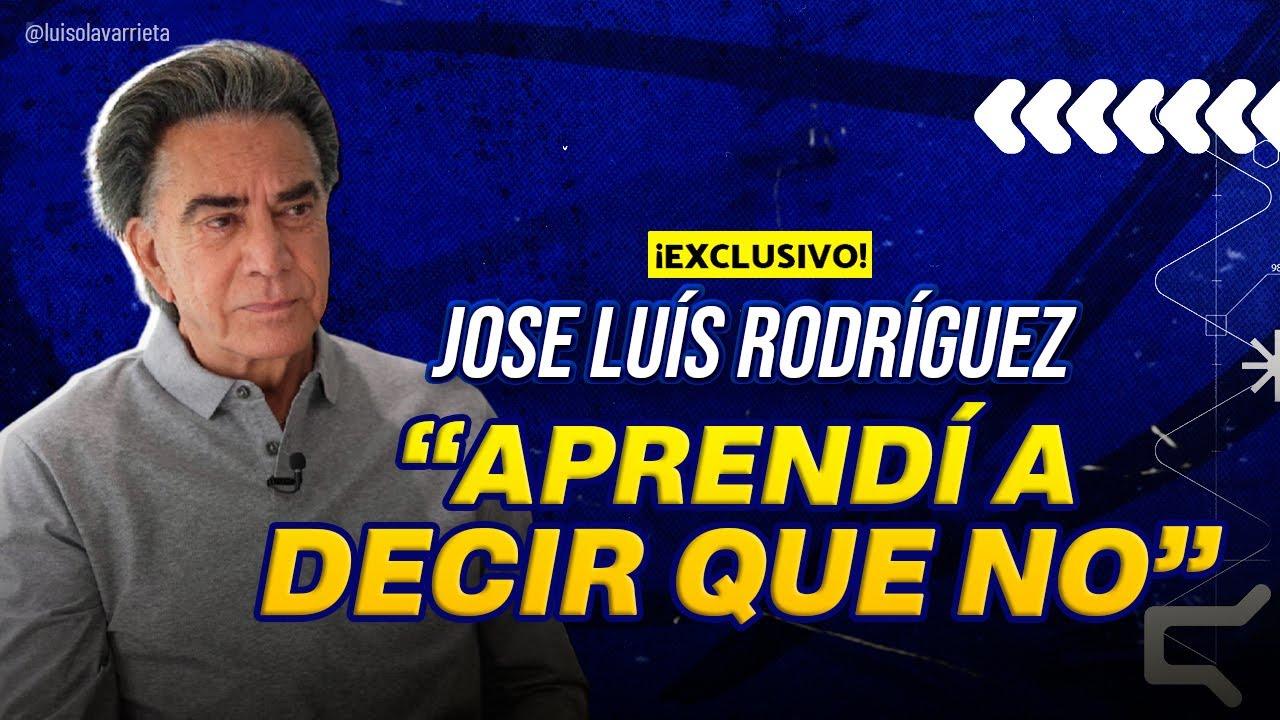 💣 ¡TODA LA VERDAD de José Luis Rodríguez! #ELPUMA