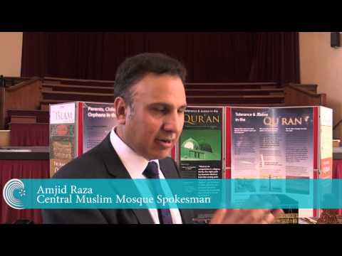 The Midland - Dudley Islam Exhibition