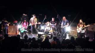 Shonen Knife & bloodthirsty butchers Official Video 2.16 渋谷ロック...