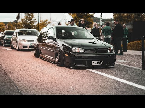 Worthersee 2019 Episode 01 | Christy Visuals