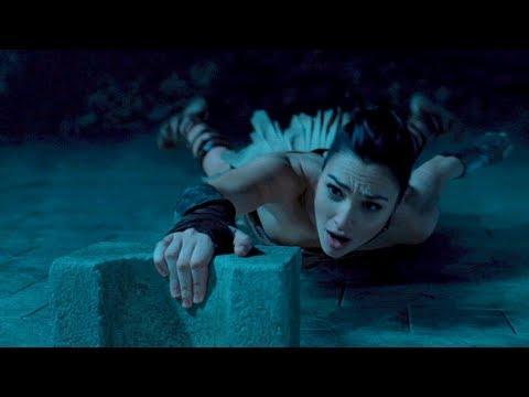Godkiller & Dianas escape  Wonder Woman +Subtitles