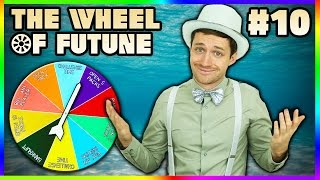 THE WHEEL OF FUTUNE! #10 - Fifa 15 Ultimate Team Thumbnail