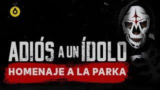 Adiós a un ídolo: Homenaje a La Parka | SPACE ORIGINAL