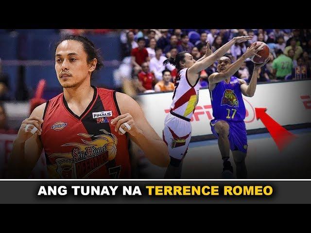 Ang Tunay na sikreto ni Terrence Romeo! | Offensive Type to Defensive Type Romeo! No Showtime!