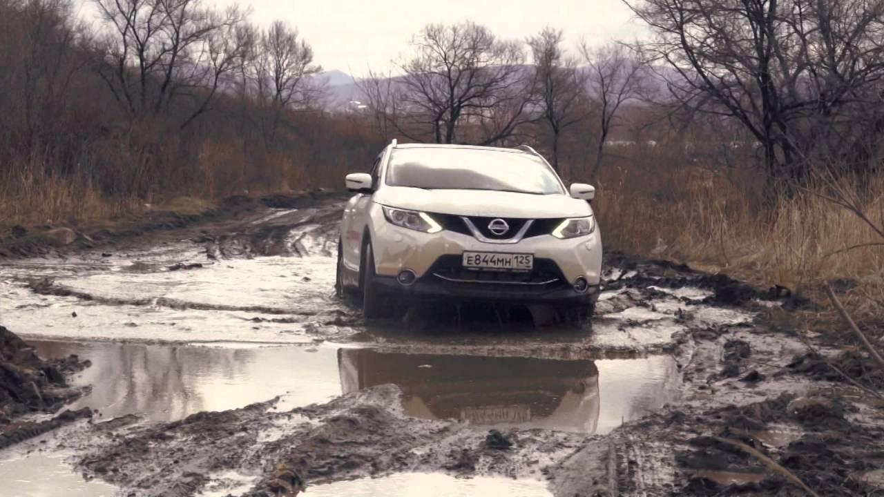 Девять причин купить Nissan X-Trail - YouTube