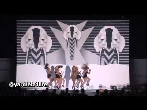 Run This World  Beyonce Live 2011 Billboard Music Awards + S