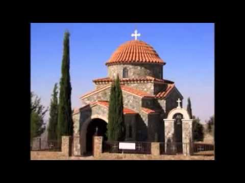Cyprus 2015 Summer - Music of Cyprus   Traditional Cypriot Songs