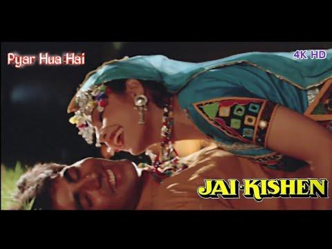 Download Pyar Hua Hai    JAI KISHEN    Akshay Kumar&Ayesha Jhulka    Full Video Song