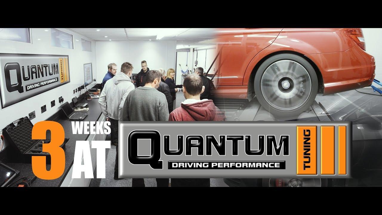 Chip Tuning | ECU Remap | DPF Solution - India - Quantum Tuning
