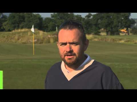 Golf Minute Magazín -  21. Díl