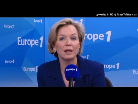 Europe 1 - Le Club de la Presse - 23/02/2017