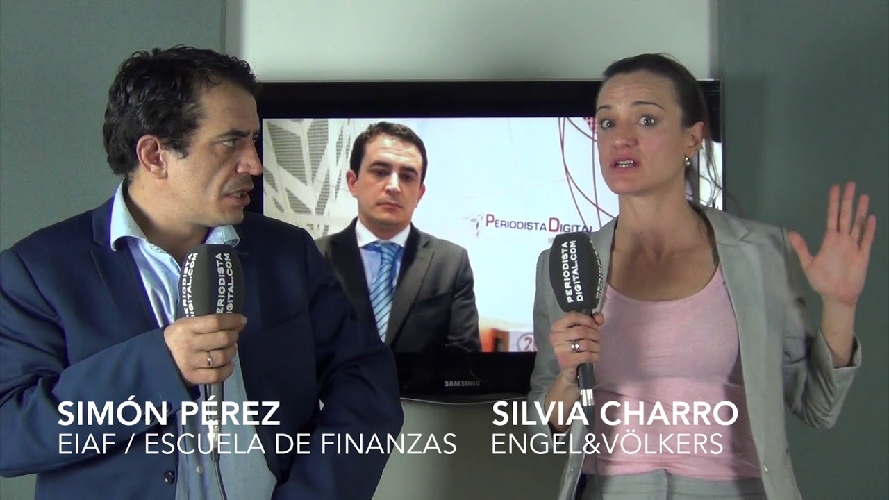 Youtube Los Protagonistas Del Vídeo Viral Sobre Hipotecas Se
