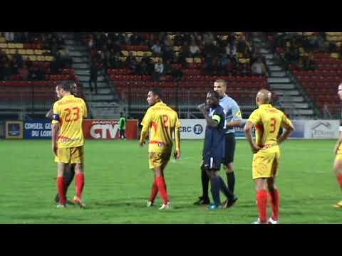 """bagarre générale match Paris - Orléans : """" Orléans Actu """""""