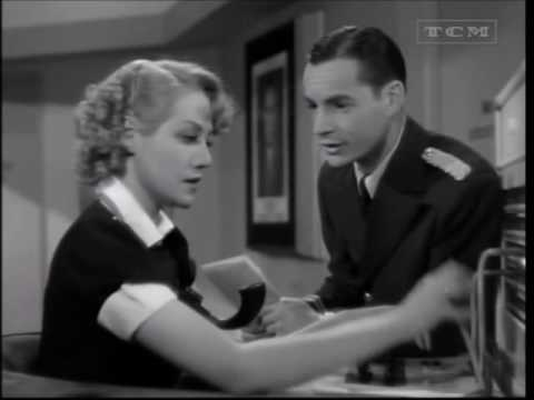 One fatal hour (1936)  Scene    1