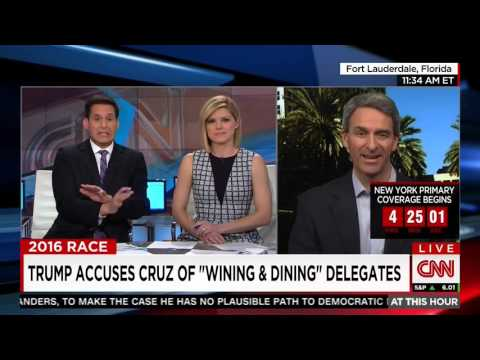 Ken Cuccinelli: 'Trump Losing on the Ground'