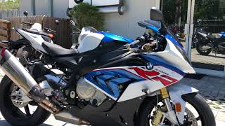 2018 BMW S 1000 RR HP Special Edition at Euro Cycles of Tampa Bay
