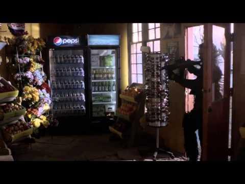 Official trailer for THE PACKAGE, starring Steve Austin & Dolph Lundgren
