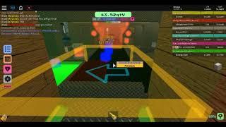 Roblox | Miners Haven [ QTV Setup ]