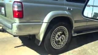 Spinner Hubcaps Money Sign