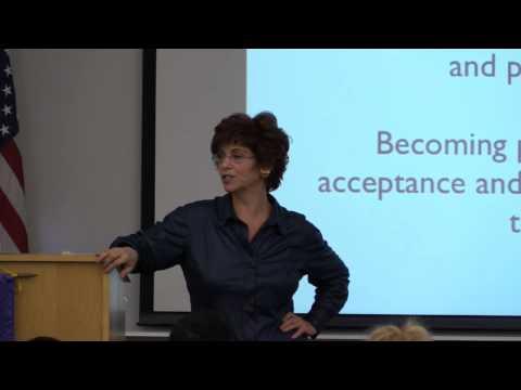 Evening Lecture Series: Carol Briskin