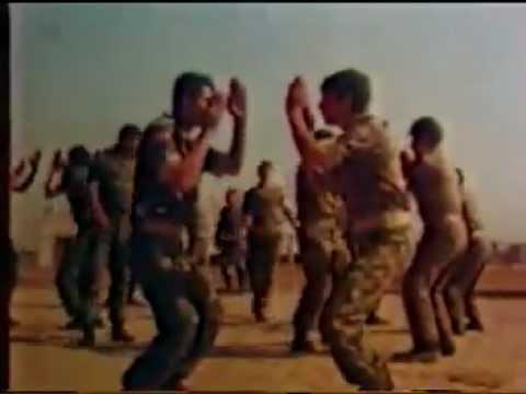 b10bb238c1d69  تدريبات الحرس الجمهوري نادر - YouTube