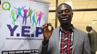 CBZ harnessing & investing  in young Zimbabwean entrepreneurs