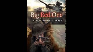 BIG RED ONE - Samuel Fuller